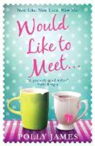 Ebook in inglese Would Like to Meet James, Polly