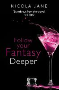 Ebook in inglese Follow Your Fantasy Jane, Nicola