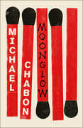 Libro in inglese Moonglow Michael Chabon