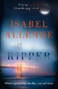 Foto Cover di Ripper, Ebook inglese di Isabel Allende, edito da HarperCollins Publishers