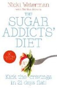 Foto Cover di Sugar Addicts' Diet, Ebook inglese di Martha Roberts,Nicki Waterman, edito da HarperCollins Publishers