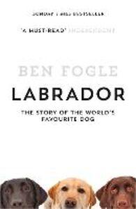 Foto Cover di Labrador, Ebook inglese di Ben Fogle, edito da HarperCollins Publishers