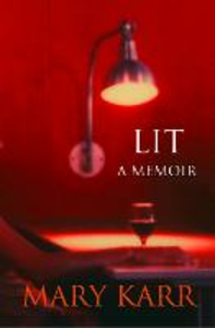 Ebook in inglese Lit: A Memoir Karr, Mary