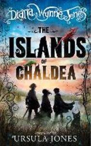 Ebook in inglese Islands of Chaldea Jones, Diana Wynne