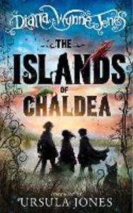 Ebook in inglese Islands of Chaldea Wynne Jones, Diana