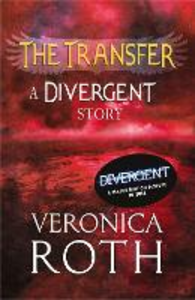Ebook in inglese The Transfer Roth, Veronica