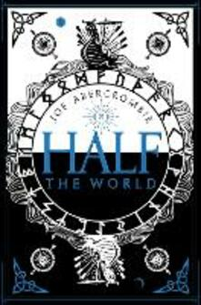 Half the World - Joe Abercrombie - cover