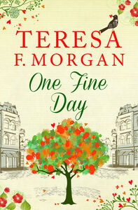 Ebook in inglese One Fine Day Morgan, Teresa F.