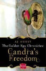 Foto Cover di Candra's Freedom, Ebook inglese di AJ Nuest, edito da HarperCollins Publishers
