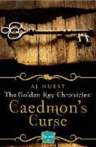 Foto Cover di Caedmon's Curse, Ebook inglese di AJ Nuest, edito da HarperCollins Publishers