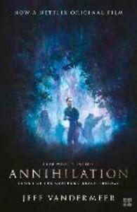 Foto Cover di Annihilation, Ebook inglese di Jeff VanderMeer, edito da HarperCollins Publishers