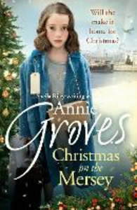 Ebook in inglese Christmas on the Mersey Groves, Annie