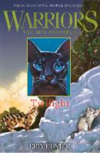 Ebook in inglese TWILIGHT (Warriors: The New Prophecy, Book 5) Hunter, Erin