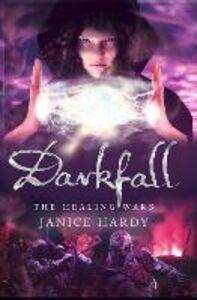 Foto Cover di Darkfall, Ebook inglese di Janice Hardy, edito da HarperCollins Publishers