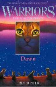 Ebook in inglese DAWN (Warriors: The New Prophecy, Book 3) Hunter, Erin