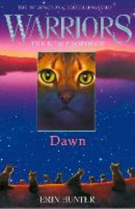 Ebook in inglese DAWN (Warriors: The New Prophecy, Book 3) Hunter, Erin