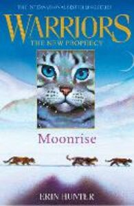 Ebook in inglese MOONRISE (Warriors: The New Prophecy, Book 2) Hunter, Erin