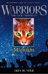 Ebook in inglese MIDNIGHT (Warriors: The New Prophecy, Book 1) Hunter, Erin