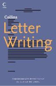 Foto Cover di Collins Letter Writing, Ebook inglese di  edito da HarperCollins Publishers