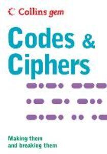 Foto Cover di Codes and Ciphers, Ebook inglese di Collins, edito da HarperCollins Publishers