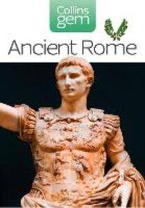 Foto Cover di Ancient Rome (Collins Gem), Ebook inglese di David Pickering, edito da HarperCollins Publishers