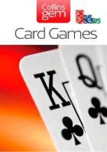 Foto Cover di Card Games (Collins Gem), Ebook inglese di  edito da HarperCollins Publishers