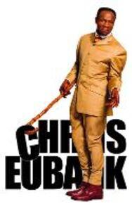 Foto Cover di Chris Eubank, Ebook inglese di Chris Eubank, edito da HarperCollins Publishers