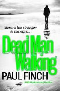 Ebook in inglese Dead Man Walking Finch, Paul