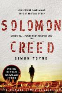 Ebook in inglese Solomon Creed: The only thriller you need to read this year Toyne, Simon