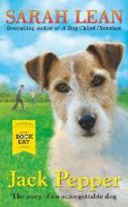 Foto Cover di Jack Pepper, Ebook inglese di Sarah Lean, edito da HarperCollins Publishers