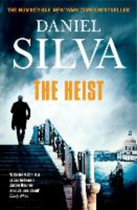 Ebook in inglese Heist Silva, Daniel