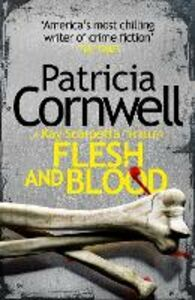 Ebook in inglese Flesh and Blood Cornwell, Patricia