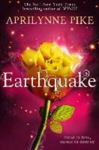 Ebook in inglese Earthquake Pike, Aprilynne