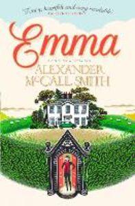 Foto Cover di Emma, Ebook inglese di Alexander McCall Smith, edito da HarperCollins Publishers