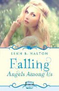 Foto Cover di Falling, Ebook inglese di Linn B. Halton, edito da HarperCollins Publishers