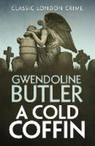 Ebook in inglese Cold Coffin Butler, Gwendoline
