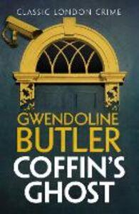 Foto Cover di Coffin's Ghost, Ebook inglese di Gwendoline Butler, edito da HarperCollins Publishers