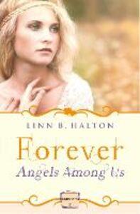 Foto Cover di Forever, Ebook inglese di Linn B Halton, edito da HarperCollins Publishers