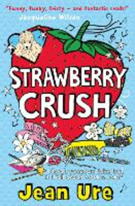 Ebook in inglese Strawberry Crush Ure, Jean