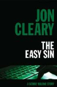 Ebook in inglese Easy Sin Cleary, Jon