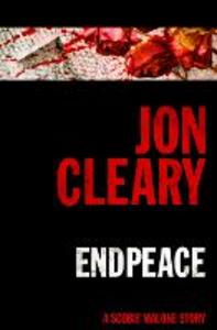 Ebook in inglese Endpeace Cleary, Jon