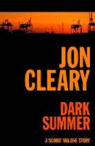Ebook in inglese Dark Summer Cleary, Jon