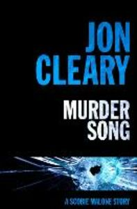 Ebook in inglese Murder Song Cleary, Jon