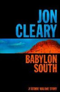 Ebook in inglese Babylon South Cleary, Jon