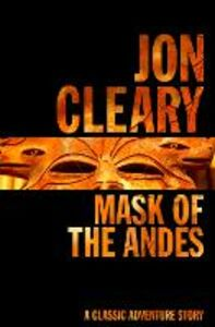 Ebook in inglese Mask of the Andes Cleary, Jon
