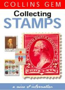 Ebook in inglese Stamps (Collins Gem) -, -
