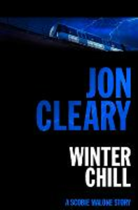 Ebook in inglese Winter Chill Cleary, Jon