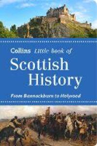 Foto Cover di Scottish History, Ebook inglese di John Abernethy, edito da HarperCollins Publishers