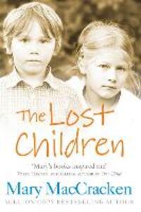 The Lost Children - Mary MacCracken - cover