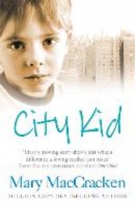 Ebook in inglese City Kid MacCracken, Mary